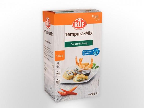 Tempura-Mix Grundmischung 1kg