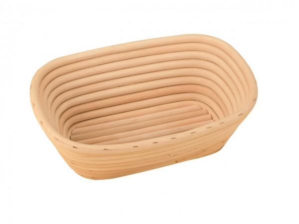 Gärkörbchen lang für ca. 500g Brote