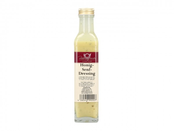 Honig-Senf-Dressing 250ml