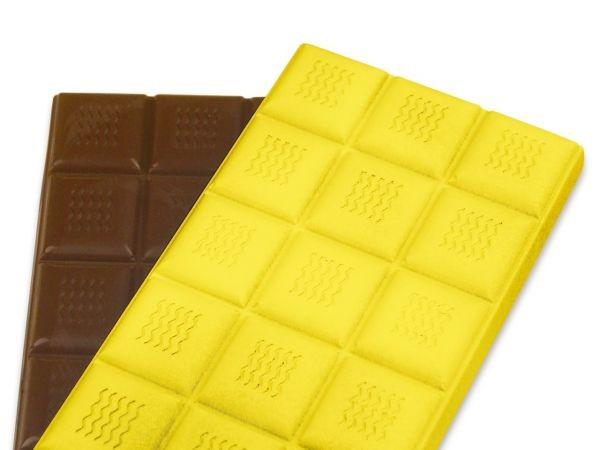 Spray für Schokolade Gelb 100ml