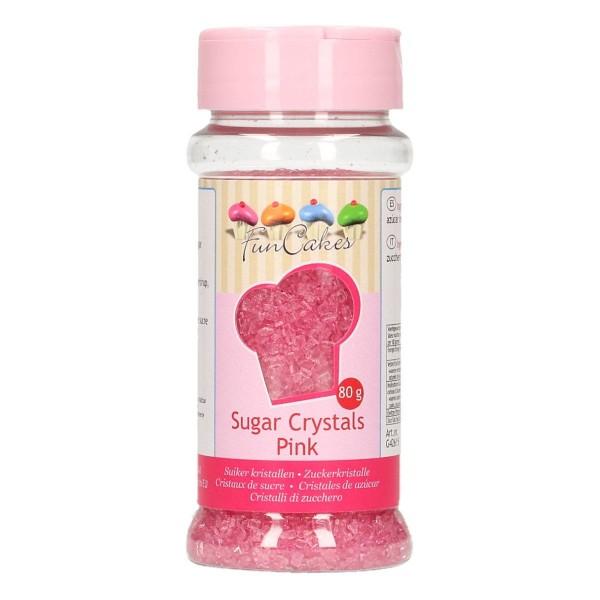 FunCakes Zuckerstreu - Pink