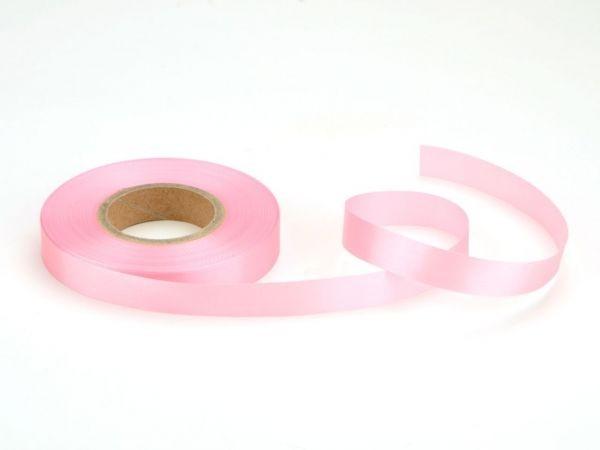 Satinband rosa