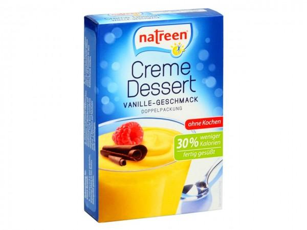 Dessert Vanille 2er Pack 2x17,5g