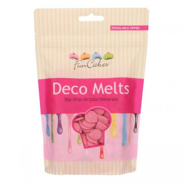 Deco Melts Rosa 250g