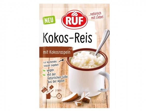 Kokos Reis instand 55g