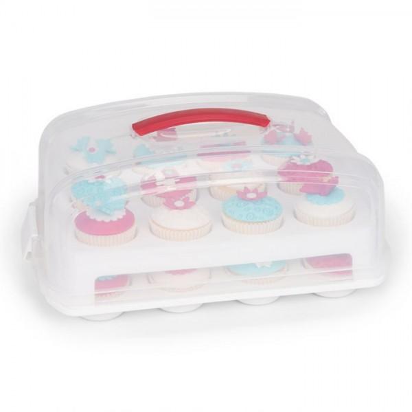 Cupcake Aufbewahrungsbox