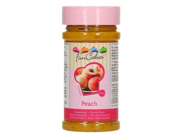 Aroma Pfirsich 120g