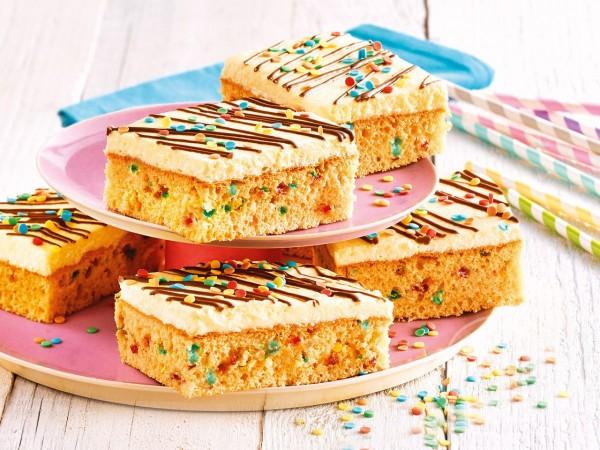 Funfetti Kuchen 750g