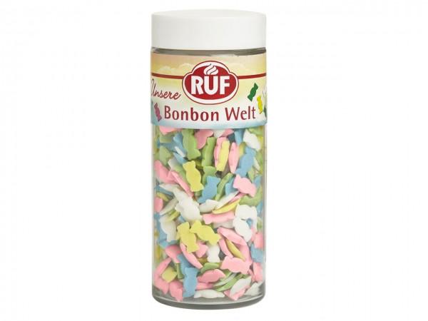 Dekor Bonbon Welt 50g