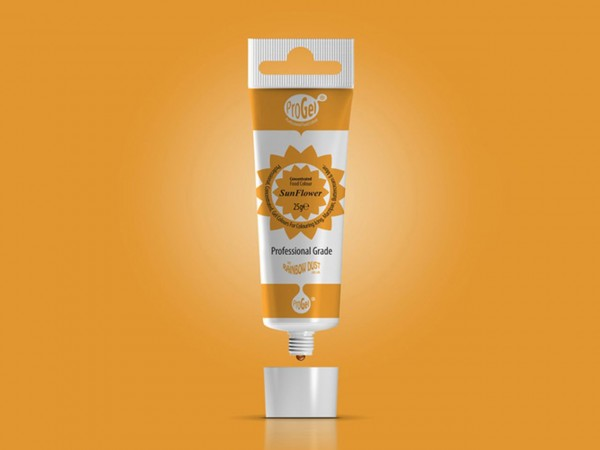 RD ProGel Concentrated Colour - Sun Flower