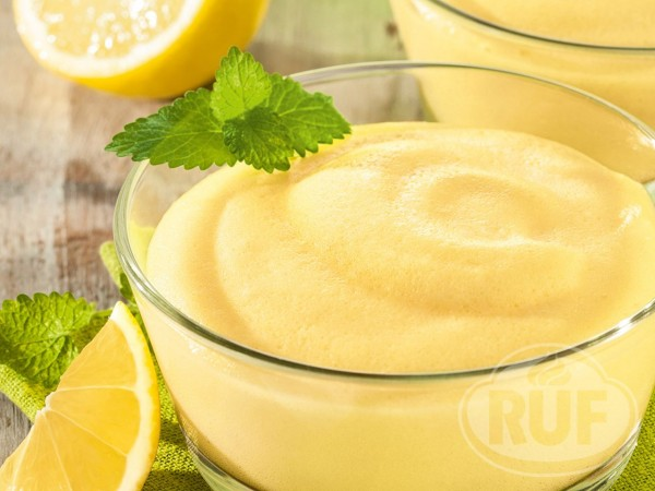 Frucht Dessert Zitrone 3er Pack 3x44g
