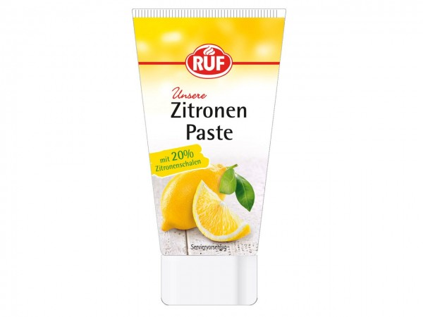 Zitronenpaste 50g