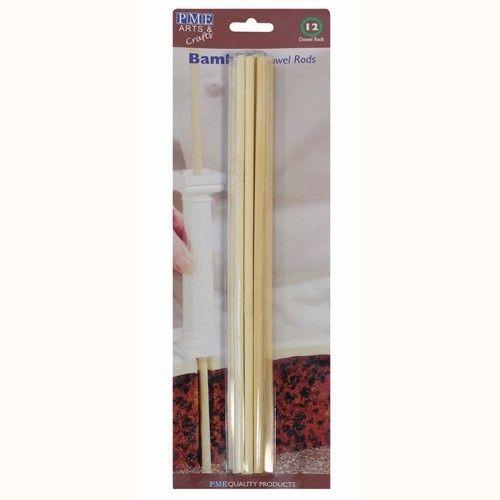 PME Bambus Torten Stabilisator