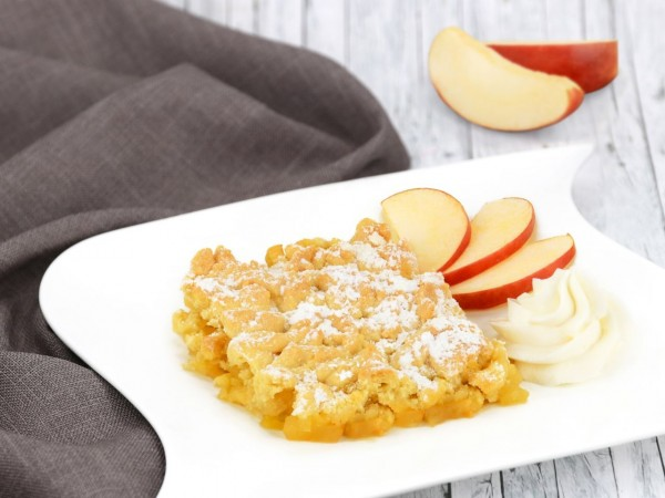 Apple Crumble 560g
