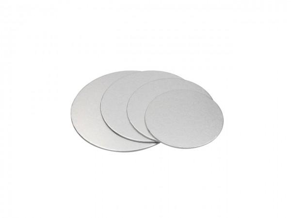 Kuchenplatte 4mm Rund Ø 15cm