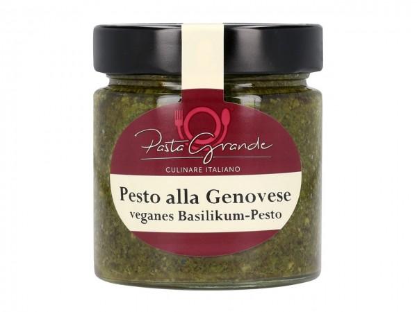 Pesto Genovese vegan 160g