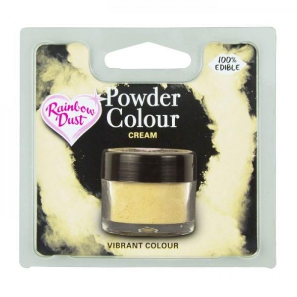 RD Plain & Simple Cream Farbstaub