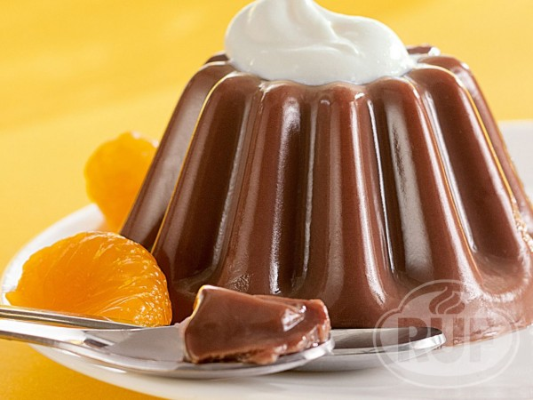 Puddingpulver Schoko 2,5 kg Beutel