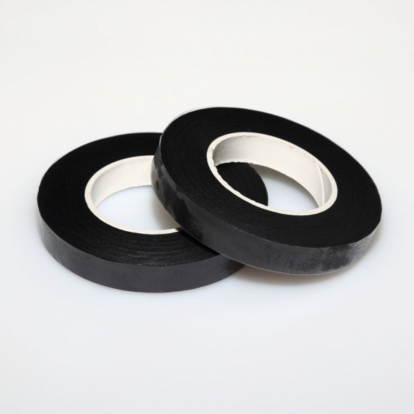 Floristenband schwarz