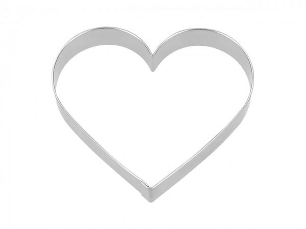 Herz Ausstecher 8cm