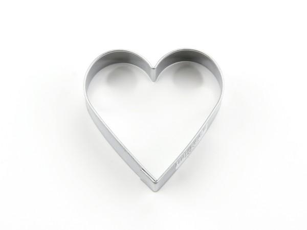 Herz Ausstecher 4,5cm