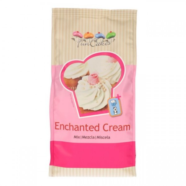 FunCakes Mix für Enchanted Cream 900g_1