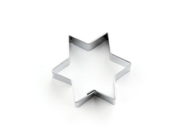 Stern Ausstecher 4,5cm