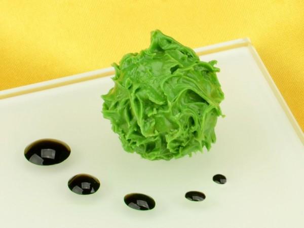 Lebensmittelfarbe öllöslich grün 20g