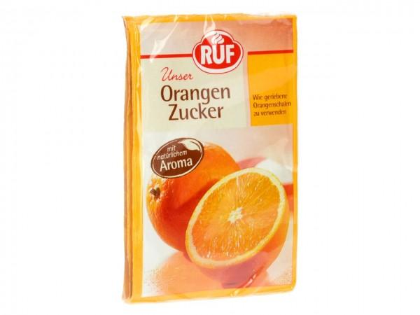 Orangen Zucker 3er Pack 3x10g