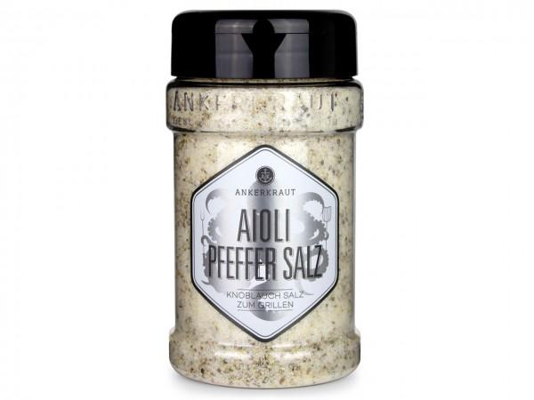 Aioli-Pfeffer Salz 155g