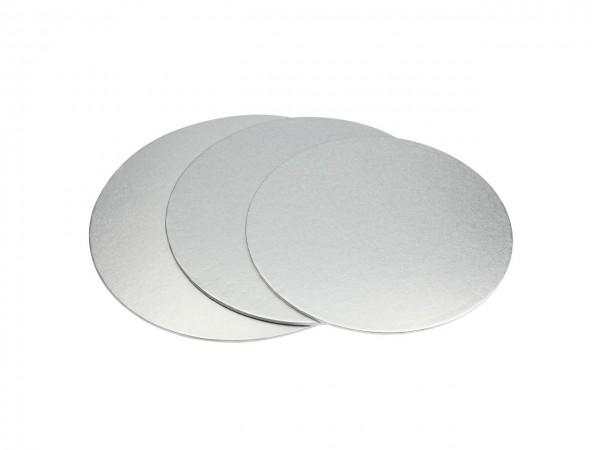 Kuchenplatte 4mm Rund Ø 33cm