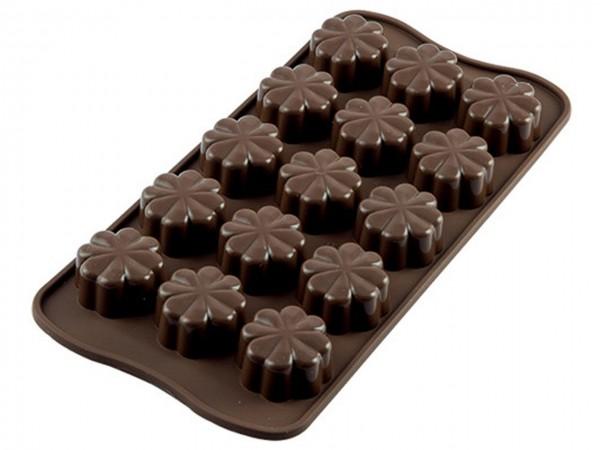 Schokoladenform Fleury Silikon