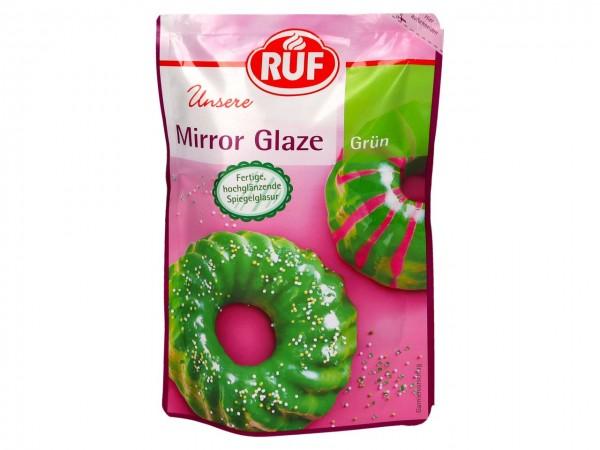 Mirror Glaze Grün 100g
