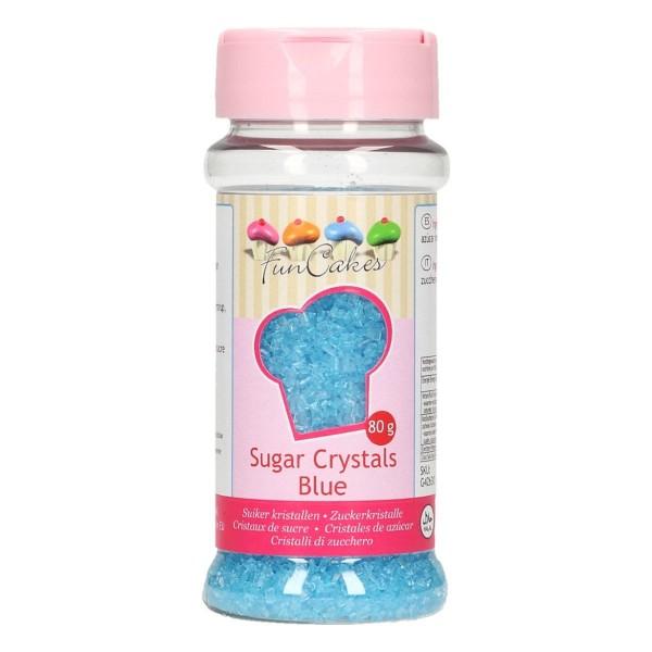 FunCakes Zuckerstreu - Blau