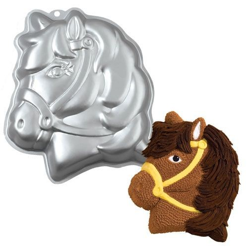 Wilton Party Pony Pan