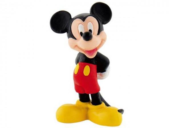 Tortenaufsatz Figur Mickey Maus