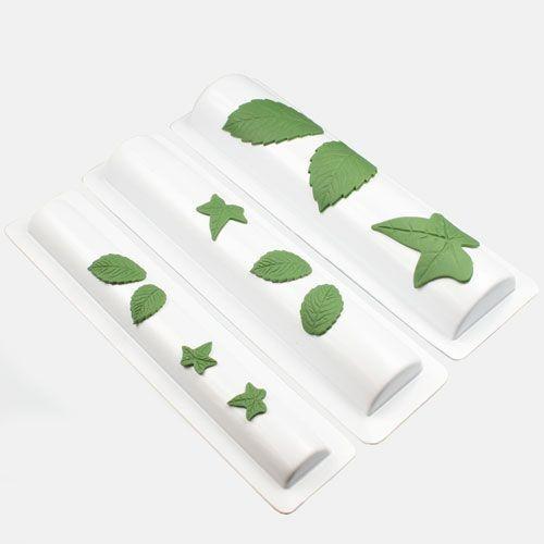 JEM Blütenpasten Blätter Trockner 3tlg