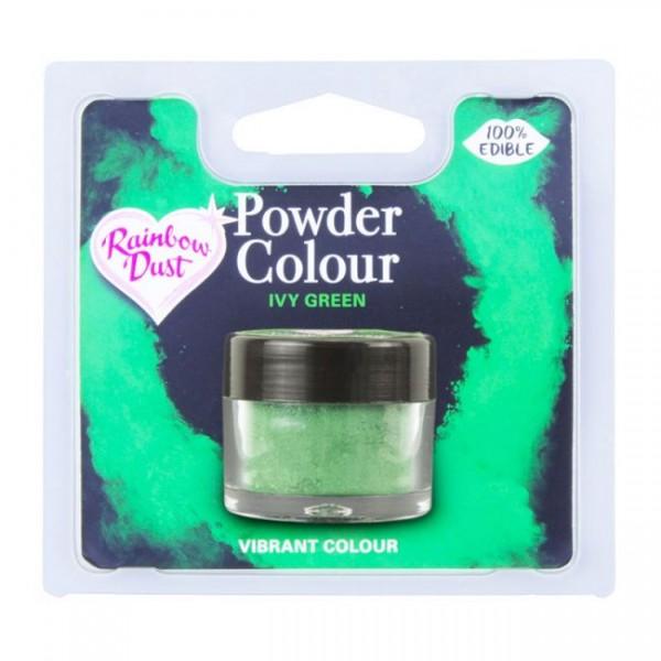 RD Plain & Simple Green - Ivy Green Farbstaub