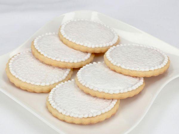 Elegant Cookies 600g