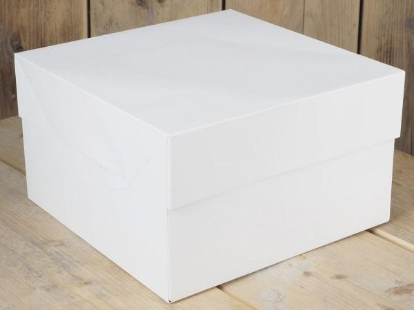 Tortenbox 20 x 20 x 15cm