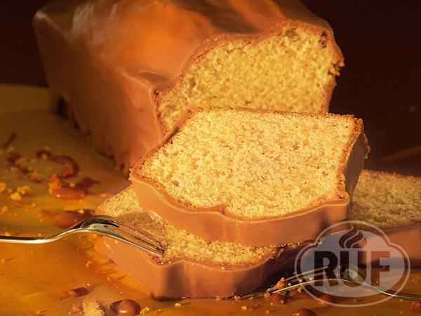 Nuss Kuchen 520g