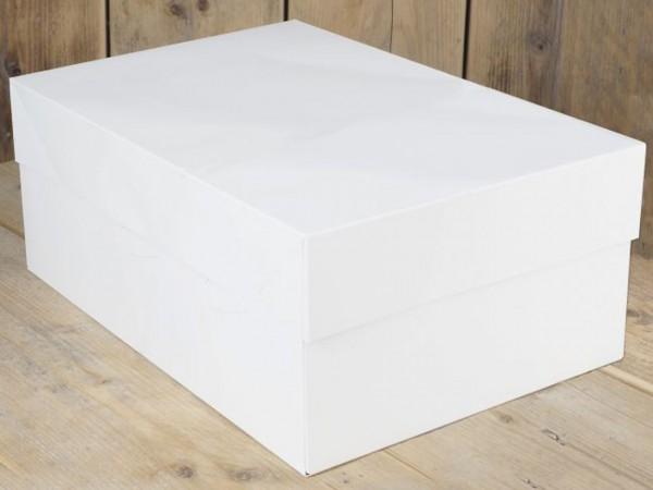 Tortenbox 40 x 30 x 15cm