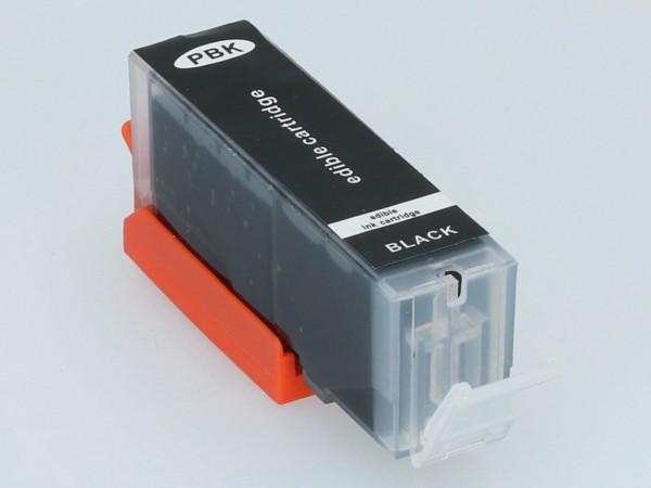 Patrone schwarz breit PGI-570Bk