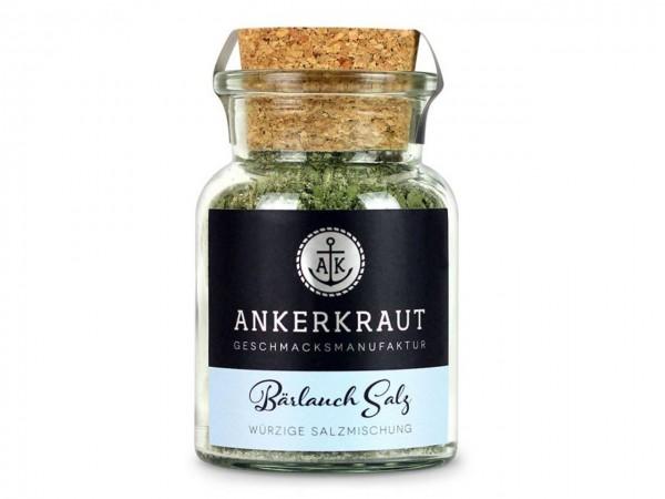 Bärlauch Salz 115g