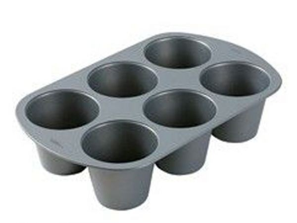 Backform Muffin King-Size