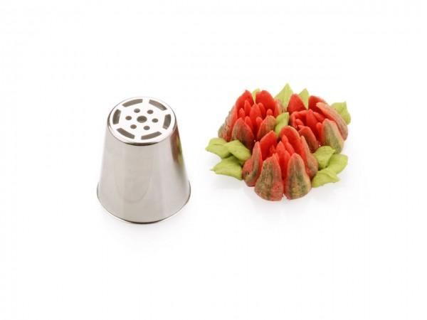 Spritztülle Tulpe