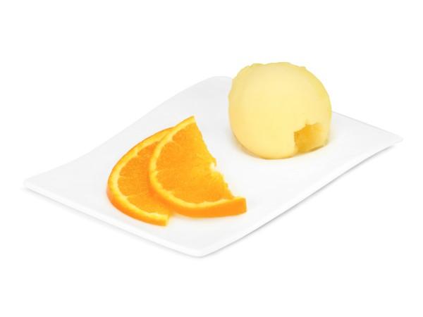 Eispulver Orange 211g