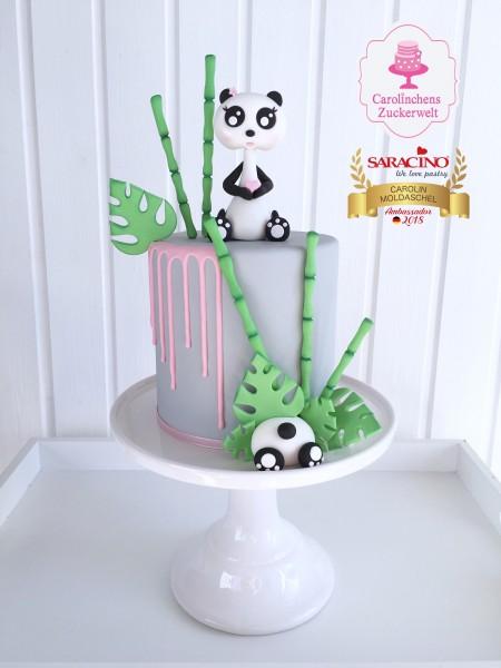 """""""All in One"""" - Panda Dripcake"""