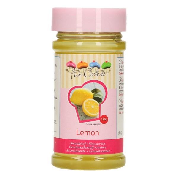 FunCakes Aroma Lemon 120g