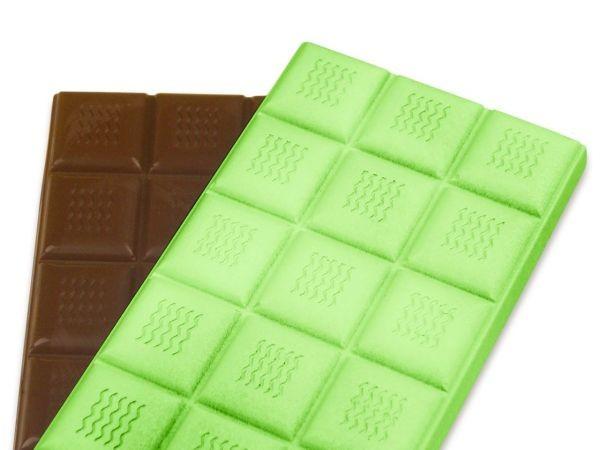 Spray für Schokolade Grün 100ml